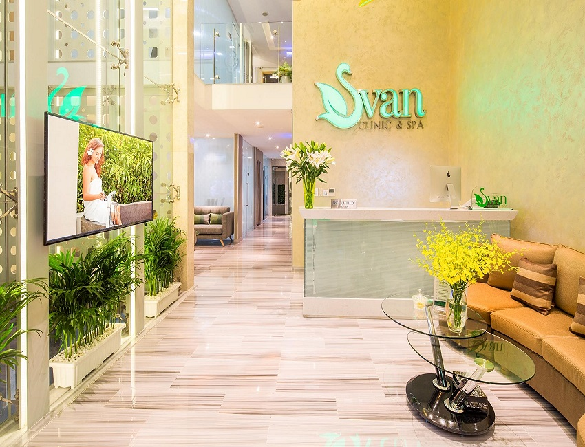 Svan Clinic & Spa